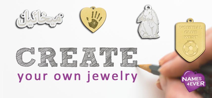 Have custom jewelry made