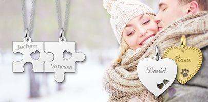 love jewellery banner