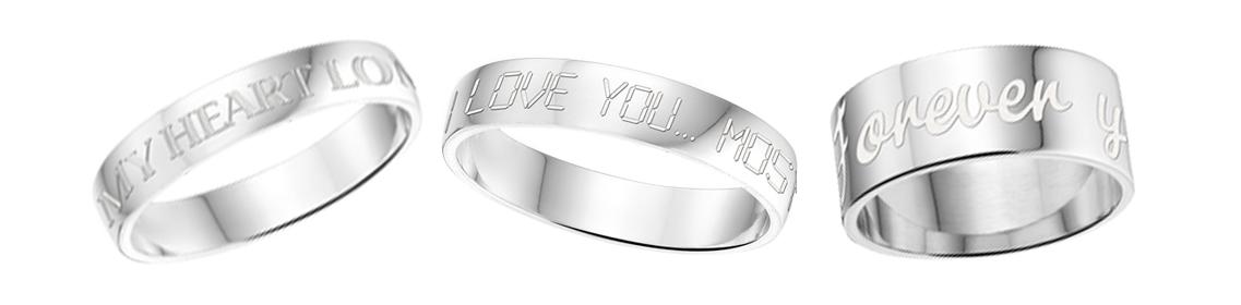 Ringen van Names4ever voor Vaderdag