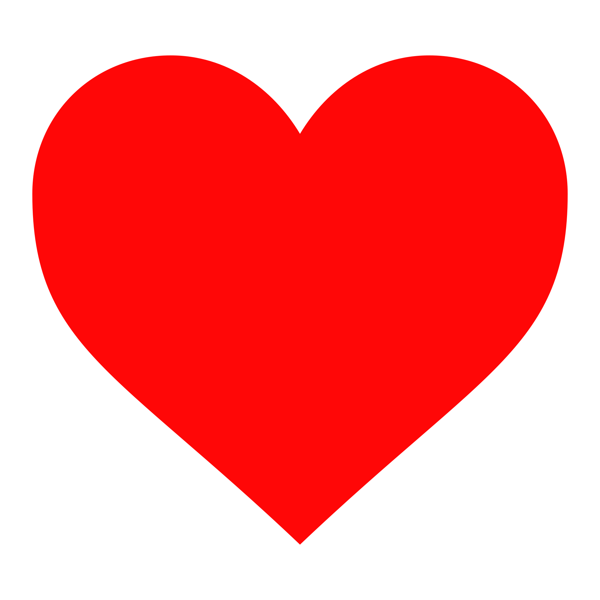 Waarom is het hart symbool voor de liefde?