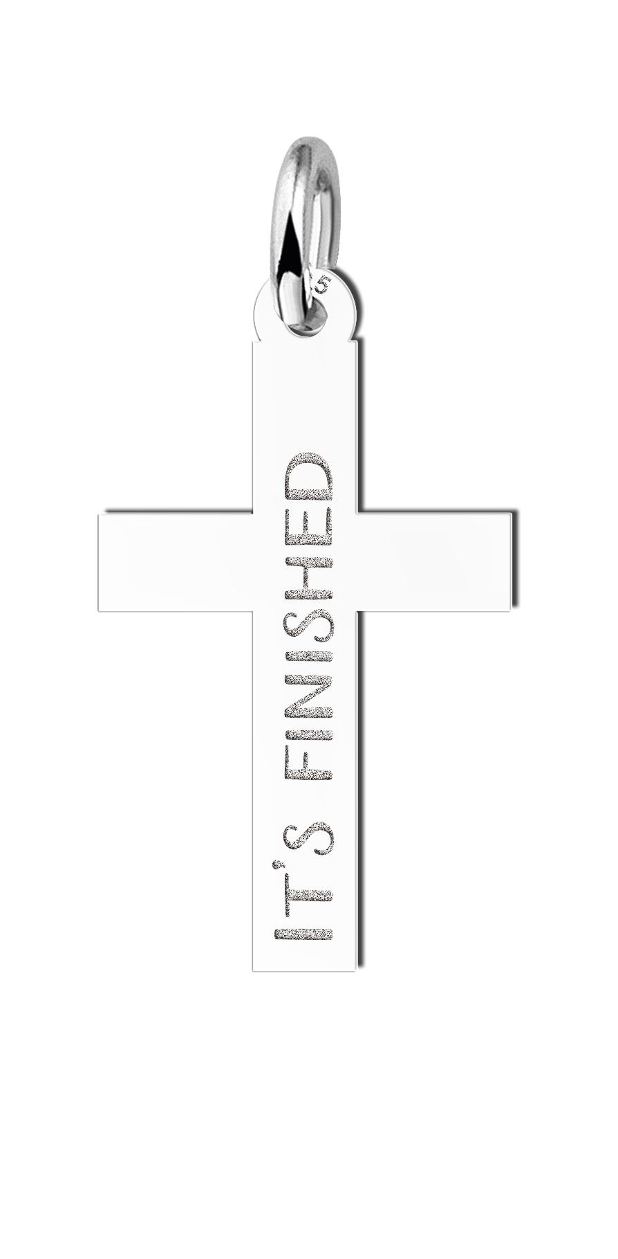 christelijke sieraden kruis
