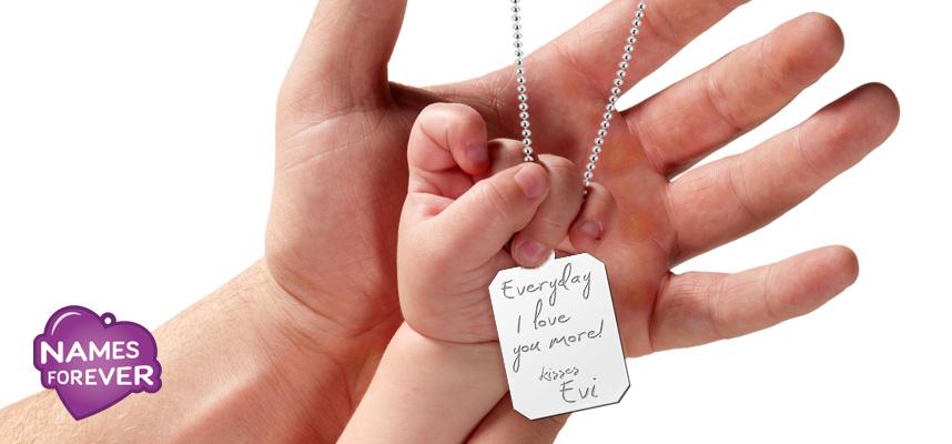 Erster Vatertag: Unsere Geschenke Tipps
