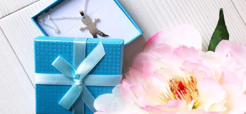 Muttertag – Die Top 10 Schmuck-Geschenke