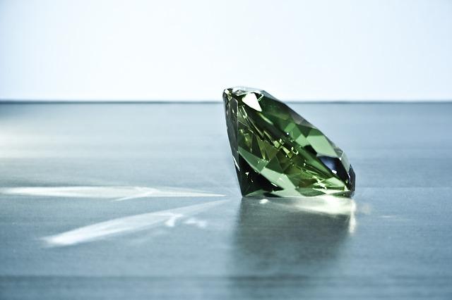 smaragd stein