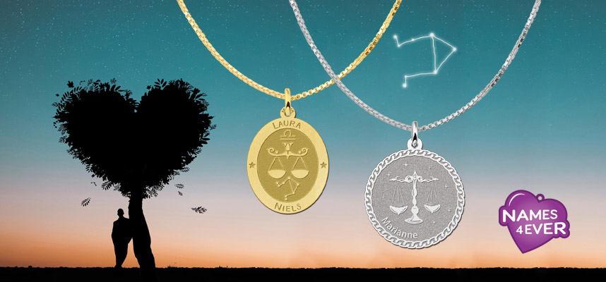 Zodiac jewelry libra – what do the stars tell about you?