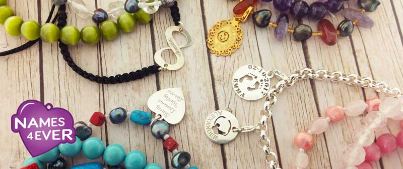 Armcandy - Combine and assemble bracelets